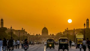 New Delhi Travel Guide, From Ultimate Food Adventure to Activities Like Locals