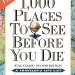 1000 places to see before you die best travel book women