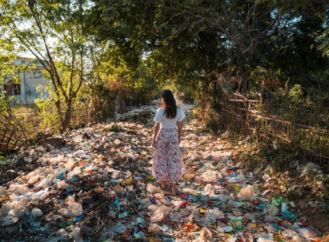 Places Around the World Where Plastic is Banned